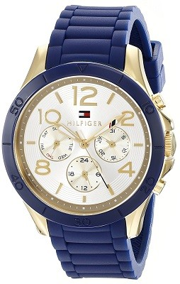 Tommy Hilfiger Analog Watch