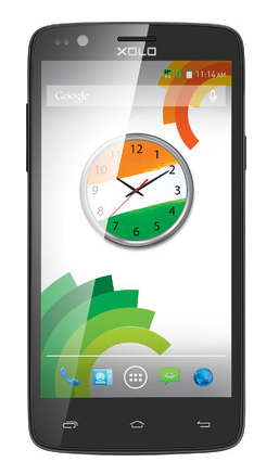 Xolo confirms Android 5.0 Lollipop Update for One Budget Smartphone