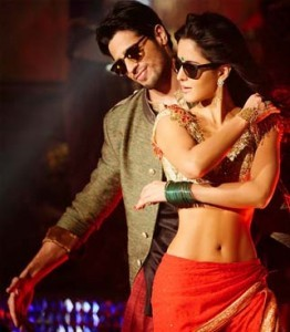 Kala Chashma,Kala Chashma 5 reason,Katrina Kaif,Sidharth Malhotra,Katrina Kaif and Sidharth Malhotra,Kala Chashma review,Kala Chashma movie review