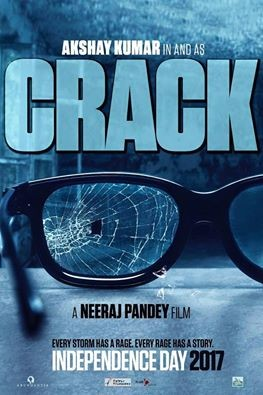 Akshay Kumar,Akshay Kumar in Crack,Crack,Crack first look poster,Crack first look,Crack poster,Neeraj Pandey,bollywood movie Crack,Crack movie stills,Crack movie pics,Crack movie images,Crack movie photos