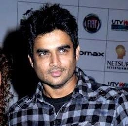 R Madhavan (Wikimedia commons/Bollywood Hungama)