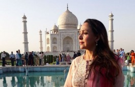 bollywood-actress-bjp-leader-hema-malini-visits-taj-mahal-agra-sunday-actress-hema-malini-took