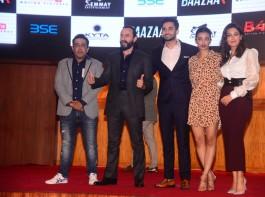 Saif Ali Khan, Radhika Apte, Rohan Mehra, Chitrangada Singh