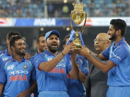 India beat Bangladesh by 3 wickets in last-ball thriller to win Asia Cup title