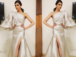 Deepika Padukone bags the title of Global Beauty Star