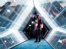 The Techno-Future