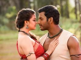 Sandakozhi 2 movie stills