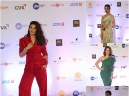 MAMI 2018: Jacqueline Fernandez, Yami Gautam, Radhika Apte, Fatima Sana Shaikh and others attend
