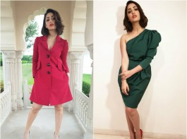 Yami Gautam goes effortlessly chic in the monochromatic outfits for her recent outings!