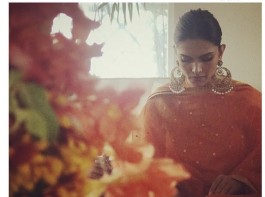 Deepika Padukone's pre-wedding function pictures go viral
