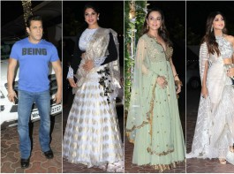 Celebs at Shilpa Shetty's Diwali party
