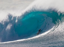 Hawaii: A Surfer's Paradise