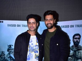 Uri: The Surgical Strike trailer launch