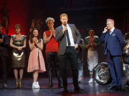 'Bat Out Of Hell - The Musical'