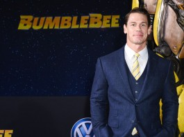 Bumblebee Hollywood Premiere