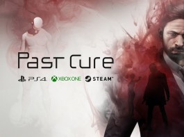 Worst Video Game Of 2018: Past Cure