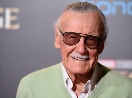 Stan Lee's 96th Birth Anniversary