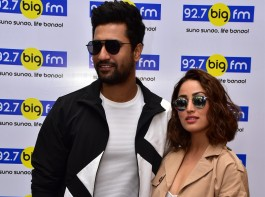 Uri: The Surgical Strike Promotions At BigFM