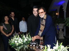 Sanjay Khan Turns 78