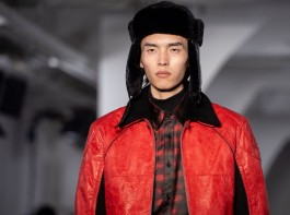Autumn/Winter 2019 London Fashion Week
