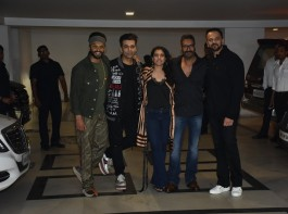 Simmba Success Party