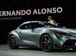 North American International Auto Show 2019