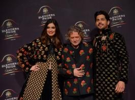 Rohit Bal's 2019 Fashion Show