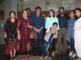 Anup Soni's Book Launch: Crime Patrol-The Most Thrilling Stories