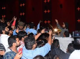 Vijay Deverakonda Arrives at Nuvve Hero Music Video Launch