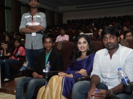 3rd Annual of Thomas Edison Advertisement Awards (TEA Awards 2016) event held at Chennai. Celebs like Vijay Sethupathi, Jayam Ravi, Madhavan, Sathish, Srushti Dange, Ambika, Siddharth Vipin, Ashna Zaveri, Sriman, Dhivyadharshini (DD), Vincent Asokan and others graced the event.