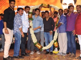 Kannada movie Tagaru trailer launch event held in Bangalore. Celebs like Shiva Rajkumar, Puneeth Rajkumar, Allu Sirish, Rakshit Shetty and others graced the event.
