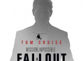 Check the first look poster of Hollywood movie Mission: Impossible Fallout starring Tom Cruise, Rebecca Ferguson, Ving Rhames, Simon Pegg, Michelle Monaghan in the lead role.