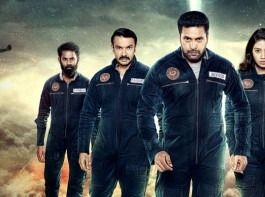 Tik Tik Tik is an upcoming Tamil science fiction thriller film written, directed by Shakti Soundar Rajan.