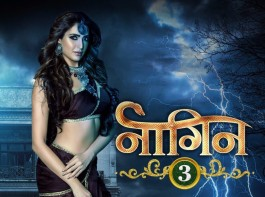 Producer Ekta Kapoor on Monday revealed she has roped in actress Karishma Tanna to play a 'naagin' in her new show