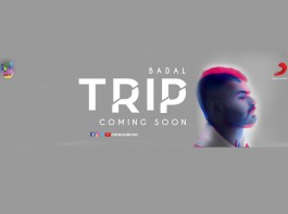 After the massive success of VAMOS, the uber talented, Badal will soon be seen releasing another song called TRIP. With over 10MN views, VAMOS was an instant hit with the youth and the new single TRIP promises to be much more.