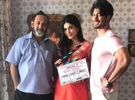 "Bollywood actor Vidyut Jammwal announced his next project with [gangster drama] movie Mahesh Manjrekar in Mumbai. The actor took his Twitter page, he also shared a picture with the caption, ""New day, new beginnings! Its Day 1 of my next film directed by Mahesh Manjrekar!"". The film will be directed Mahesh Manjrekar and produced by Vijay Galani and Pratik Galani under Galani Entertainment banner. Shruti Haasan will play the female lead, while Naseerudin Shah and Amol Palekar appear in the supporting role. Further details about the movie will reach us soon, stay tuned to this space for more updates!"