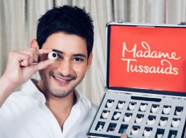 Superstar Mahesh Babu, basking in the success of
