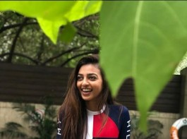 Actress Radhika Apte is setting goals for this summer. These few images of this Indian beauty from whom we can take swimwear goals for this summer. Below are few images were Radhika has slayed in the 2 piece swimwear. It is not all work and no play for the talented young star she manages to remove some time from her busy schedule and tries to take in a dip in the warm water. Check out the images below and get summer goals. If you are a maillot girl, this one piece that Radhika Apte modeled a few days ago is a cool choice, whether you are a sunbather or a swimmer or both.