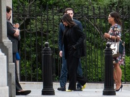 American reality TV star Kim Kardashian West met President Donald Trump at the White House to discuss prison reform, the media reported.