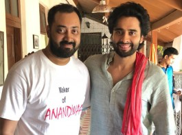 Actor Jackky Bhagnani is all geared to make his next appearance on the silver screen. The actor has been cast to play the lead role in Anandwaa is an ode to Hrishikesh Mukherjee's cult classic, Anand starring Rajesh Khanna and Amitabh Bachan in the film. The film Anandwaa, is being directed by Abir Sengupta and is a comic satire. It explores the journey of a man who chooses to handle a life-altering situation with humor rather than gloom. Jackky is happy about the film and shared,