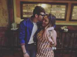 Hilary Duff is expecting a baby girl with boyfriend Matthew Koma. The 'Younger' star took to social media to make the happy announcement.