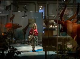 Director Patty Jenkins took to social media to unveil the first look of 'Saturday Night Live' actor Kristen Wiig in the upcoming sequel 'Wonder Woman 1984'. Taking to his Instagram account, Jenkins posted the picture with a caption,