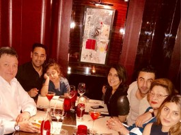Bollywood's yesteryear diva Neetu Kapoor celebrated her 60th birthday in Paris along with her children. Neetu Kapoor's elder daughter Riddhima Kapoor Sahni posted pictures on her Instagram account, celebrating the occasion. One of the pictures she posted was a collage of Neetu Kapoor from years gone by. She captioned her post,