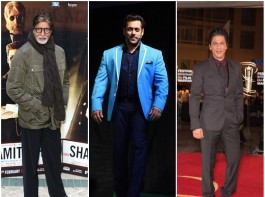Bollywood megastar Amitabh Bachchan's extended family on Twitter dropped by over 424,000, while Shah Rukh Khan's followers depleted by over 362,141 and Salman Khan lost 340,884 followers, among other film celebrities as a result of the 'sanitisation' of the micro-blogging platform. Twitter decided to sanitise the platform by removing inactive and locked accounts. So, a lot of popular names from the film industry ended up with reduced followers. SocialBlade.com that tracks the number of Twitter followers on a daily basis, had a tab on the count, and said Aamir Khan lost 316,900-plus followers, while Priyanka Chopra lost 354,830 followers and Deepika Padukone lost 288,298. The micro-blogging platform was yet to come up with an official statement on this. Twitter earlier this week announced it will remove locked accounts -- which are disabled owing to suspicious activity -- from follower counts across profiles globally. The locked accounts are different from spam or bots and in most cases, these accounts were created by real people. The move is likely to affect high-profile users the most.