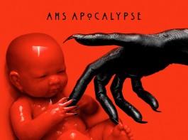 American Horror Story season 8 title revealed: Apocalypse