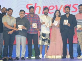 Geetha Govindam music launch: Allu Arjun, Vijay Devarakonda, Rashmika Mandanna and others attend