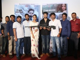 Nani, Adivi Sesh at Goodachari trailer launch