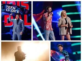 2018 Teen Choice Awards