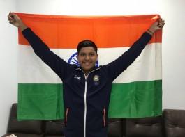 Shooter Shardul Vihan bags silver in men's double trap