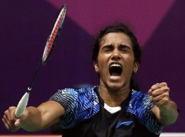 PV Sindhu in final after defeating world No.2